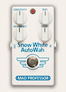 Mad Professor Mad Professor Snow White Autowah
