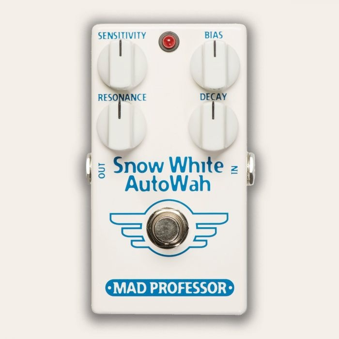 Mad Professor Mad Professor Snow White Autowah