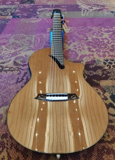 Martinez Martinez MS14M Pre Thinline