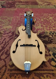 Richwood F-style Mandoline RMF-80-NT