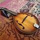 Richwood Richwood A-style Mandoline RMA-90-NT