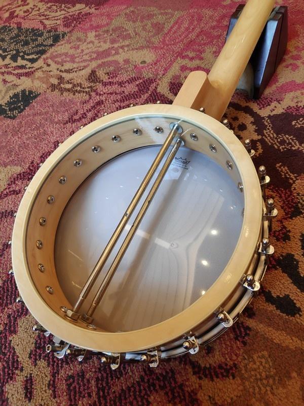 Richwood Richwood Longneck 5-string Banjo RMB-1405-N