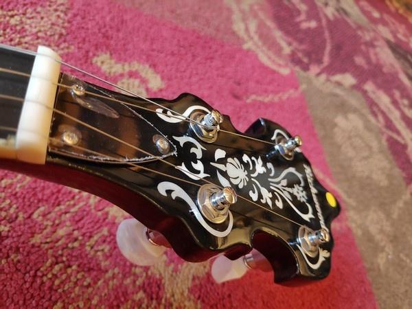 Richwood Richwood 5-string Bluegrass Banjo RMB-905
