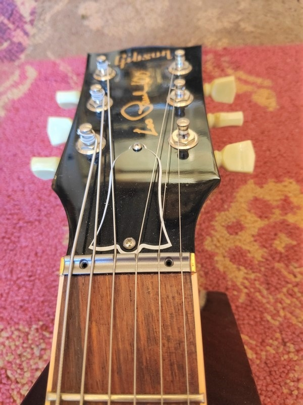 Gibson 2015 Gibson Les Paul Special Double Cut