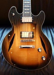 Gibson 2006 Gibson Vegas Standard Vintage Sunburst
