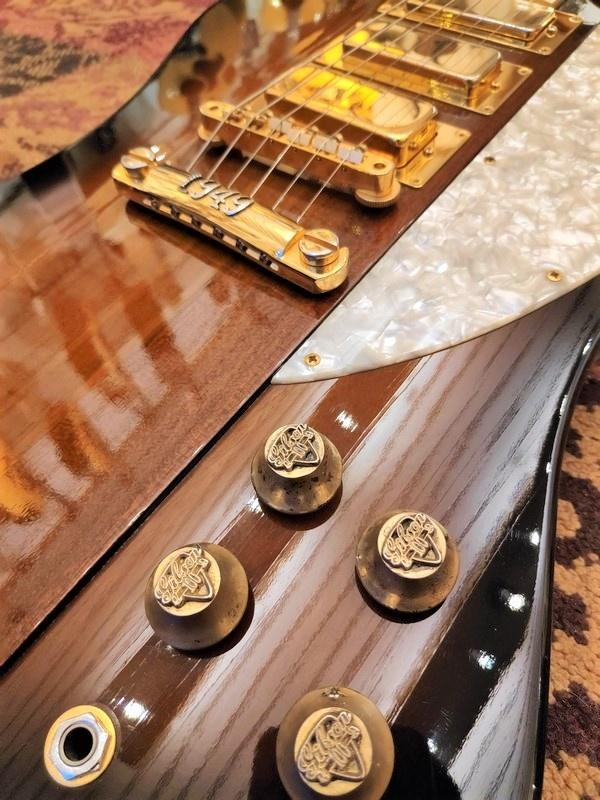 Gibson 1994 Gibson Centennial Firebird #1949 100th Anniversary