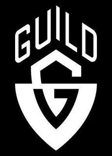 Guild -10 % KORTING op alle GUILD (ook USA!)