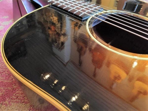 Gibson 1956 Gibson J-45
