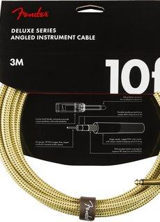 Fender Fender Custom Shop Cable Tweed 10ft H\R
