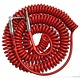 Bullet Cable Bullet Cable Red 30ft