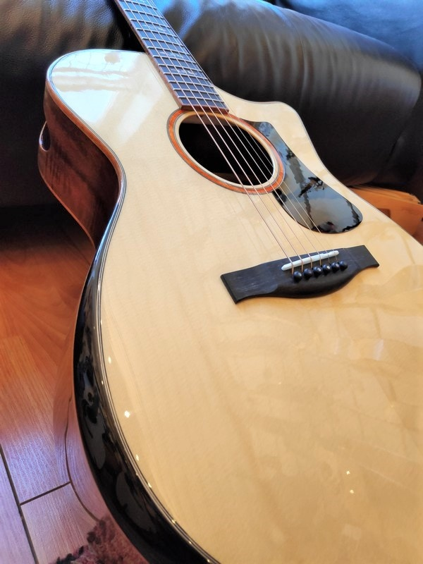 Eastman Eastman AC522CE Limited Edition