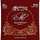 Martin Martin Magnifico Premium Classical Strings M165 Hard Tension Silver Plated