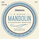 D'Addario D'addario EJ73 Phosphor Bronze Mandolin Strings 10-38 8-string