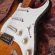 Fender 1994 Fender 40th Anniversary Stratocaster no. 1666/1954