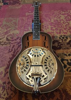 Royall Royall SPD14 DSB Single Cone Resonator