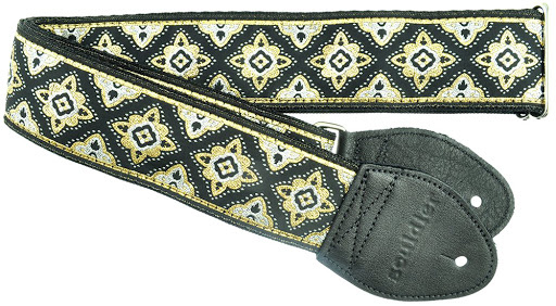 Souldier Strap Regal Black