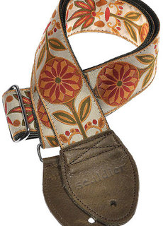 Souldier Straps Souldier Strap Daisy Maroon