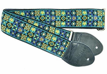 Souldier Straps Souldier Strap Woodstock Blue