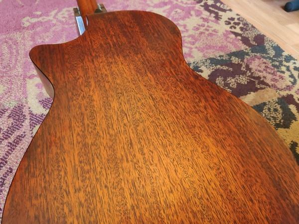Eastman Eastman AC108CE-LTD Limited Edition Adirondack (Red) Spruce