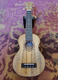 Korala Korala Soprano Ukulele UKS-750