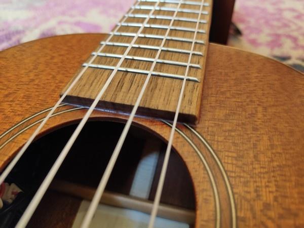 Leho Leho Concerto Ukulele C-ASM-E w/Pickup