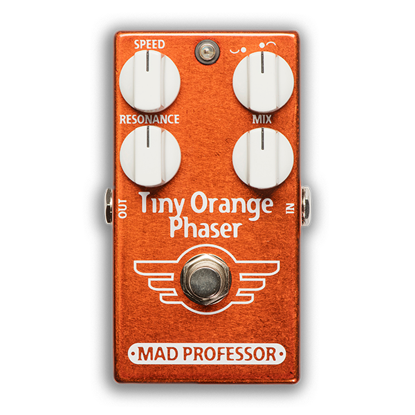 Mad Professor Mad Professor Tiny Orange Phaser