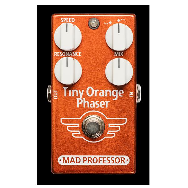 Mad Professor Mad Professor Tiny Orange Phaser