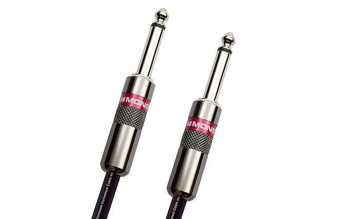 Monster Cable Monster Cable Classic Pro 12ft S/A straight/angled