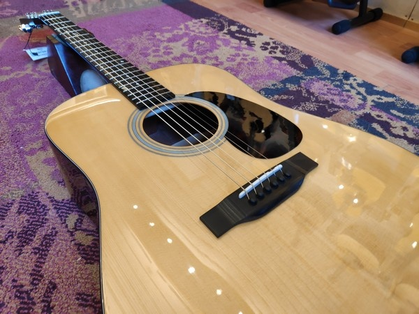 Eastman Eastman E6 D Dreadnought