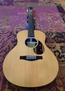 Eastman Eastman ACTG-1 All Solid Travel Guitar w/gigbag