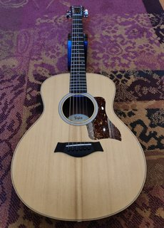 Taylor 2019 Taylor GS Mini Koa (Pre-Loved)