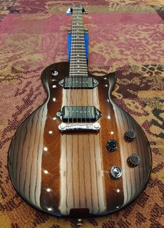 Heritage 2017 The Heritage H-137 Original Sunburst