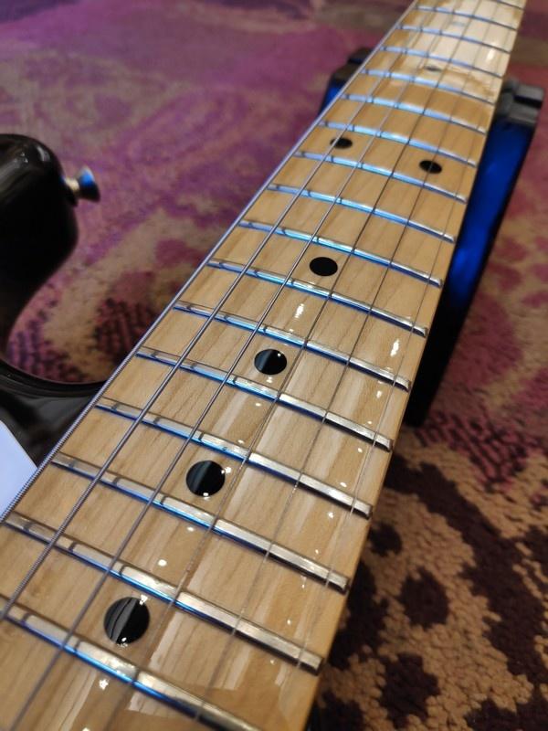 Tokai Tokai '50s Stratocaster 2-tone Sunburst MN