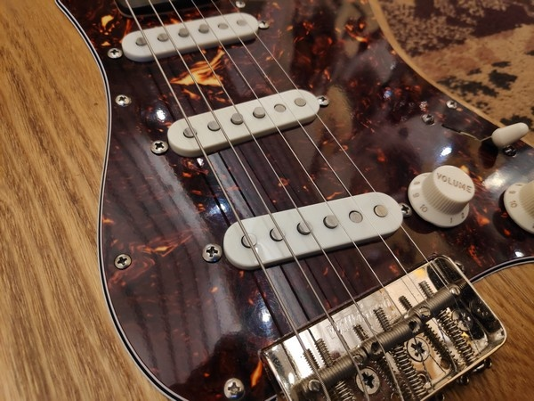 Jan's Jan's Custom Toploader Prototype