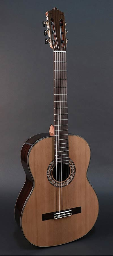 Martinez Martinez MC-88C Solid Top Classical