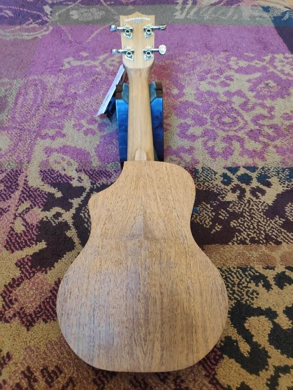 Tanglewood Tanglewood Soprano Ukulele TWT 1 CE