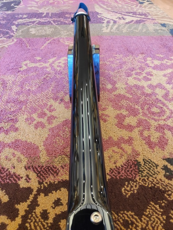 Traveler Guitar Traveler Guitar Ultra-Light Electric Bass (Gloss Black)