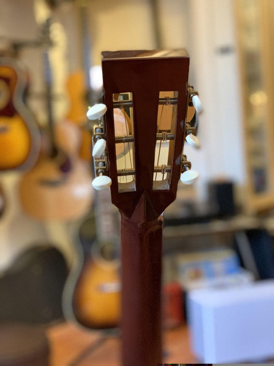 Stevens Custom Guitars Stevens 00-KOA