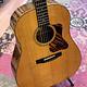 Stevens Custom Guitars Stevens SJ-QM (Custom Order) Southern Jumbo