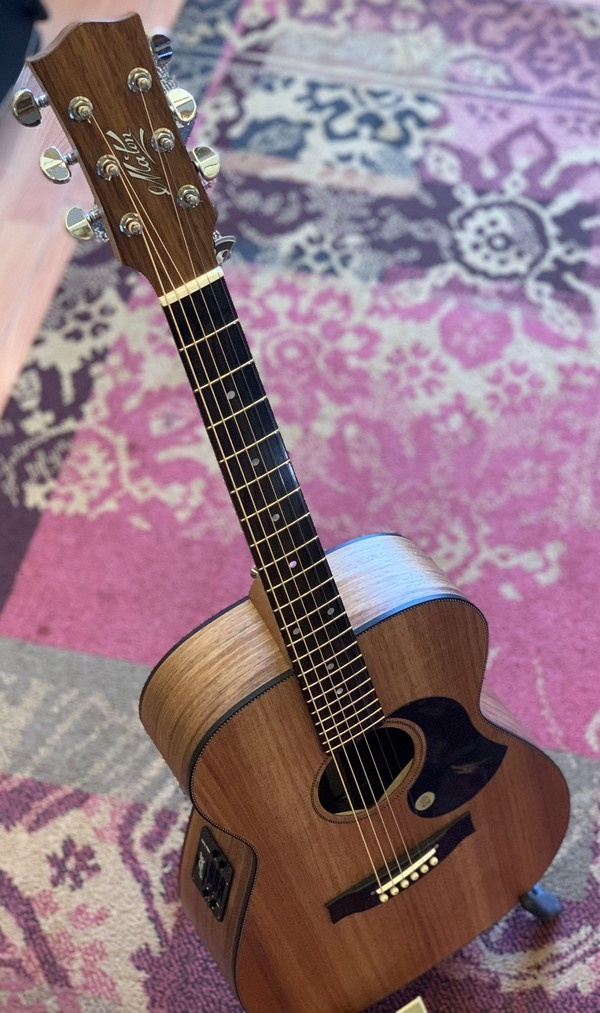 Maton Maton EBW808 Blackwood Series