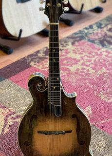 Eastman Eastman MD815V Oil Varnish Mandoline