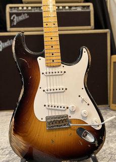 Fender Fender Custom Shop Anniversary '54 Relic Strat Ltd Edition