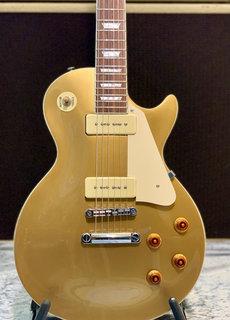 Tokai Tokai Les Paul P90 Gold Top