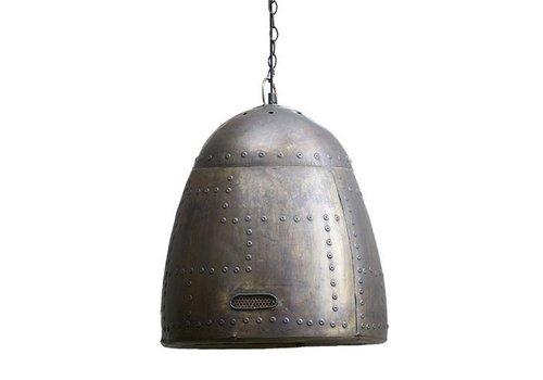 FuhrHome Industriële Hanglamp Dublin