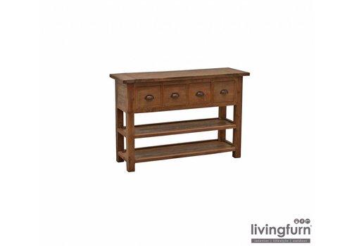 Livingfurn Sidetable DK M201 120