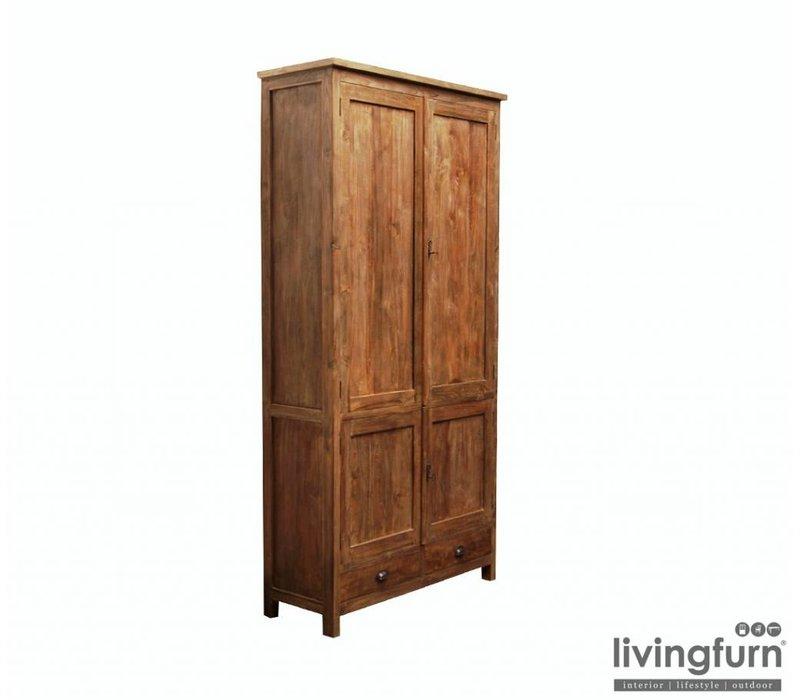 Cipo DK wooden panel