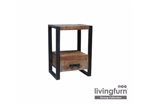 Livingfurn Small cabinet Strong 55