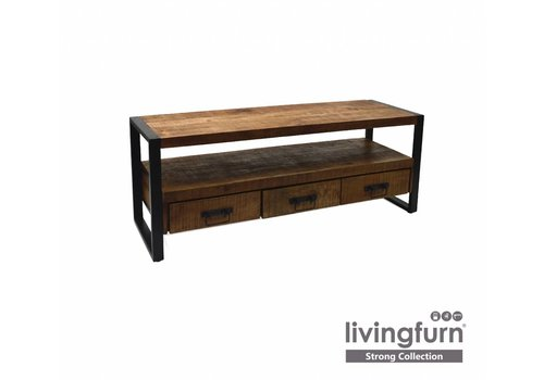 Livingfurn Strong Tv kast 150
