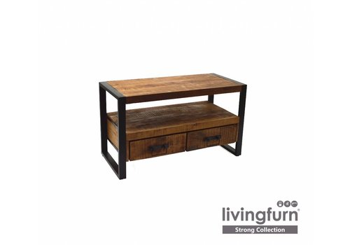 Livingfurn Strong Tv kast 102