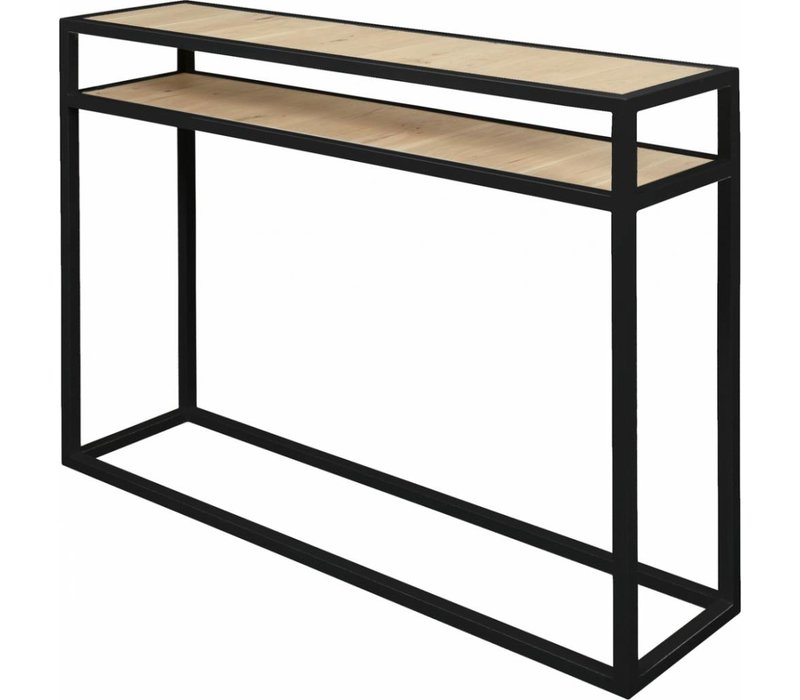 DIVA Side tafel 30x120x90